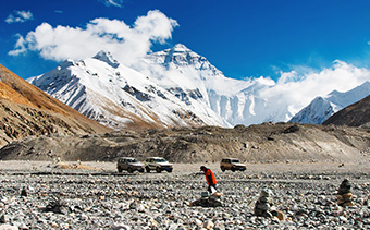 Climate Action For Tibet