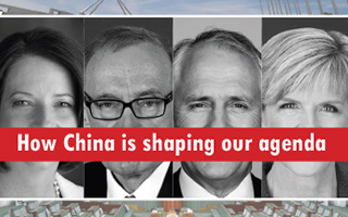 Read and share our report – Australia's Silence on Tibet