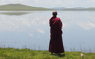 Our report – Tibet: An Environmental Challenge