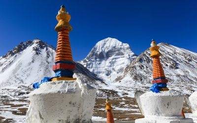 What the latest UN climate change report means for Tibet