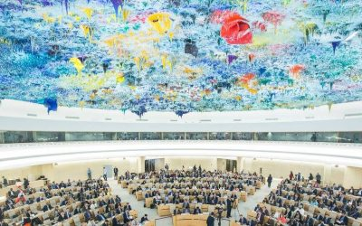 Australia's stand on Tibet at UN Human Rights Council welcome
