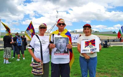 An evening to come together for Tibet
