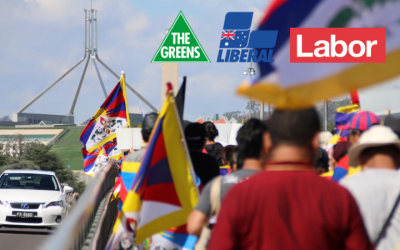 Election 2019: Where do our political parties stand on Tibet?