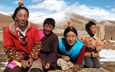 Photo competition – Justice For Tibetan Nomads