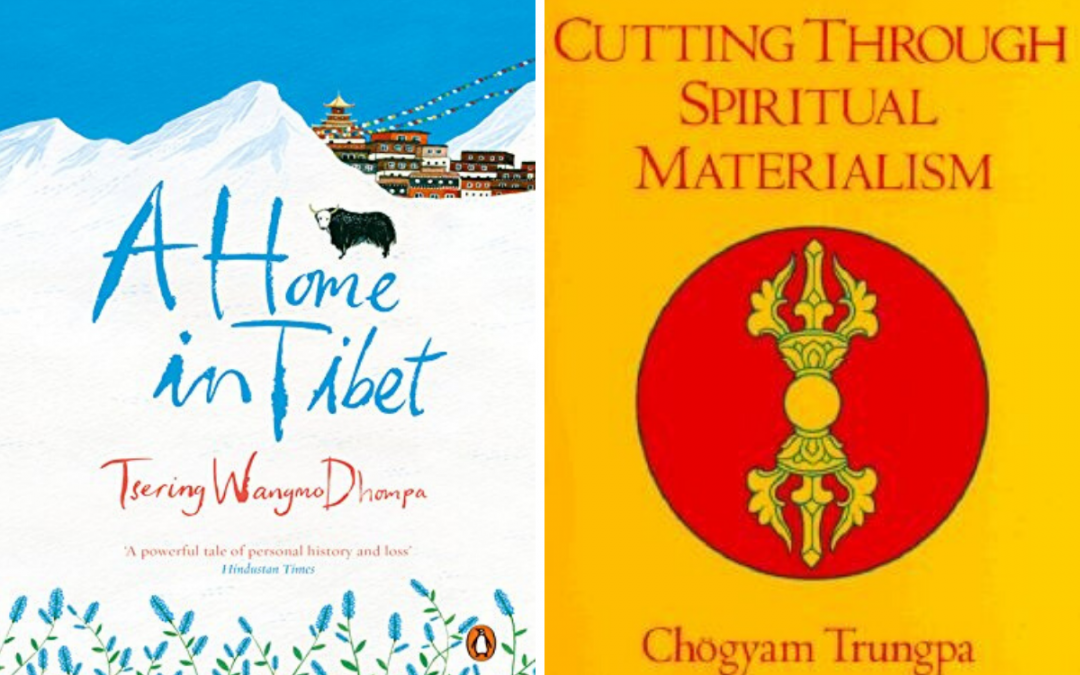Our Summer Reading List: 12 books by Tibetan writers