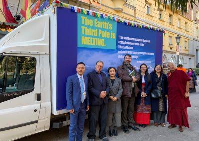 COP25 - Tibet 1