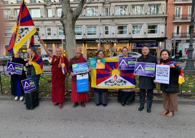 COP25 - Tibet 10