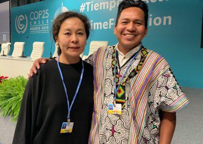 COP25 - Tibet 2