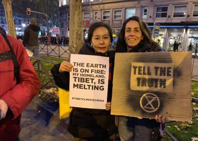 COP25 - Tibet 3