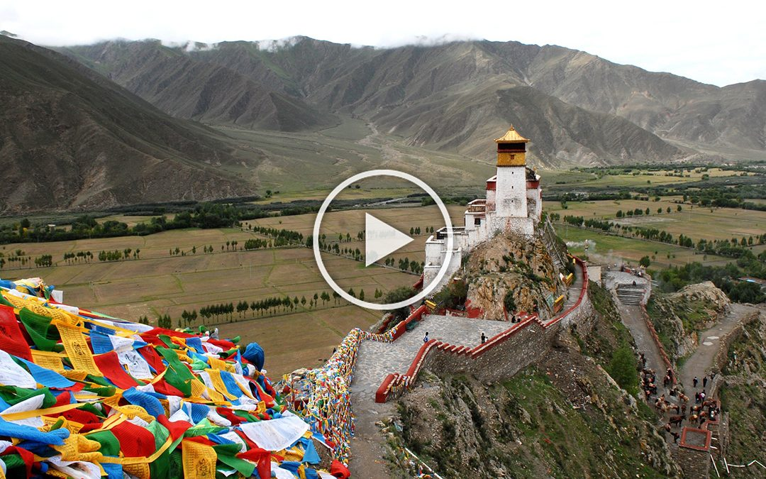 VIDEO: Together for Tibet in 2019