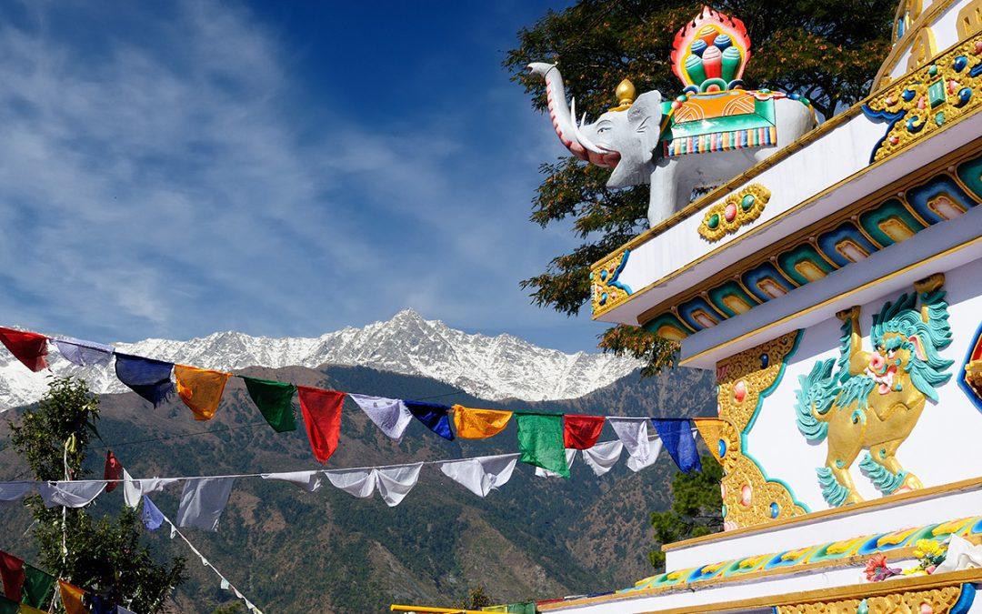 Little Tibet Tour