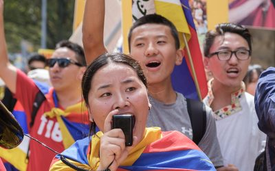 Tibetan Uprising Day 2020: Join the resistance