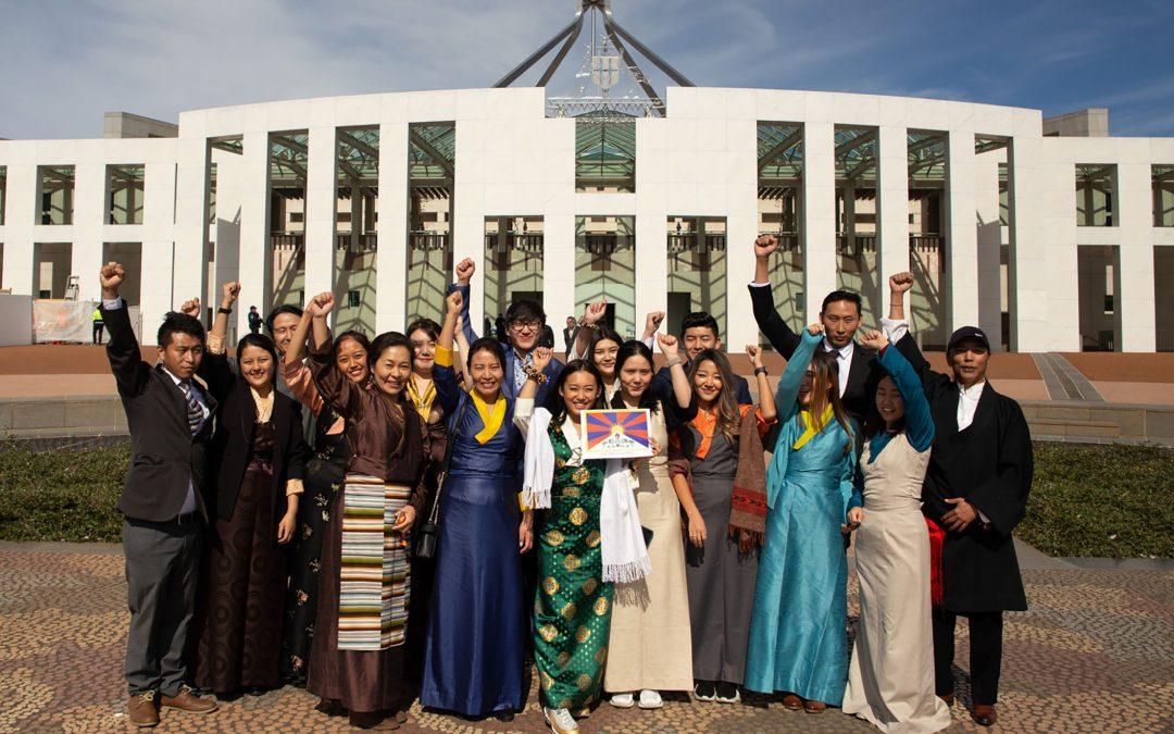Tibet Lobby Week: 22-26 June