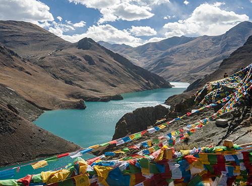 Tibet news: Autumn newsletter