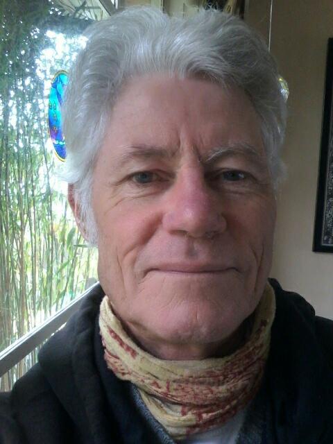ATC and Me: Eugene Donald Docherty