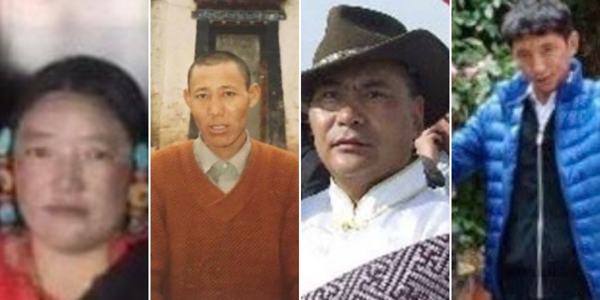 Shine a light on arbitrary detention and torture in Chinese custody
