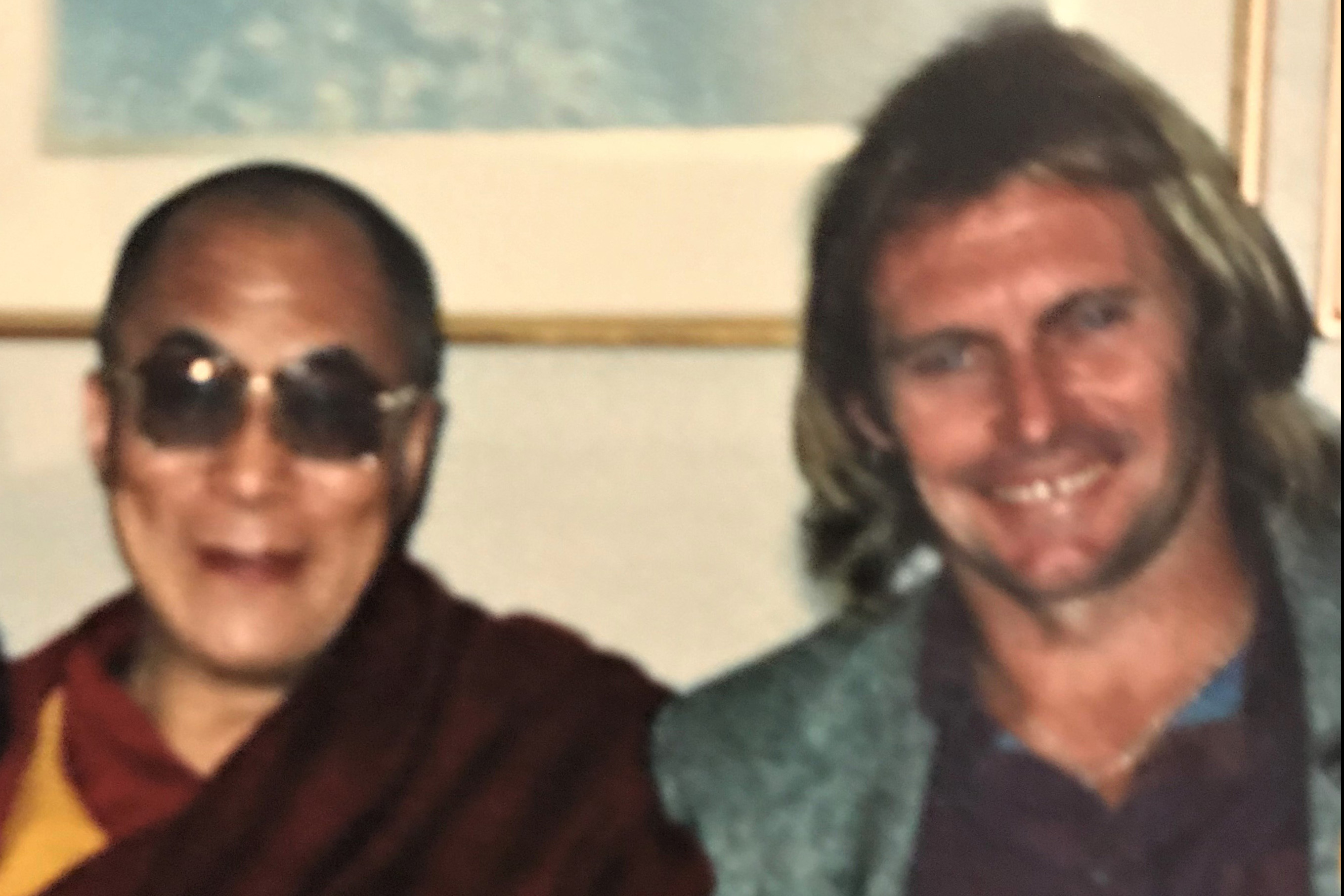 In life and death: Damien Lovelock's legacy for Tibet