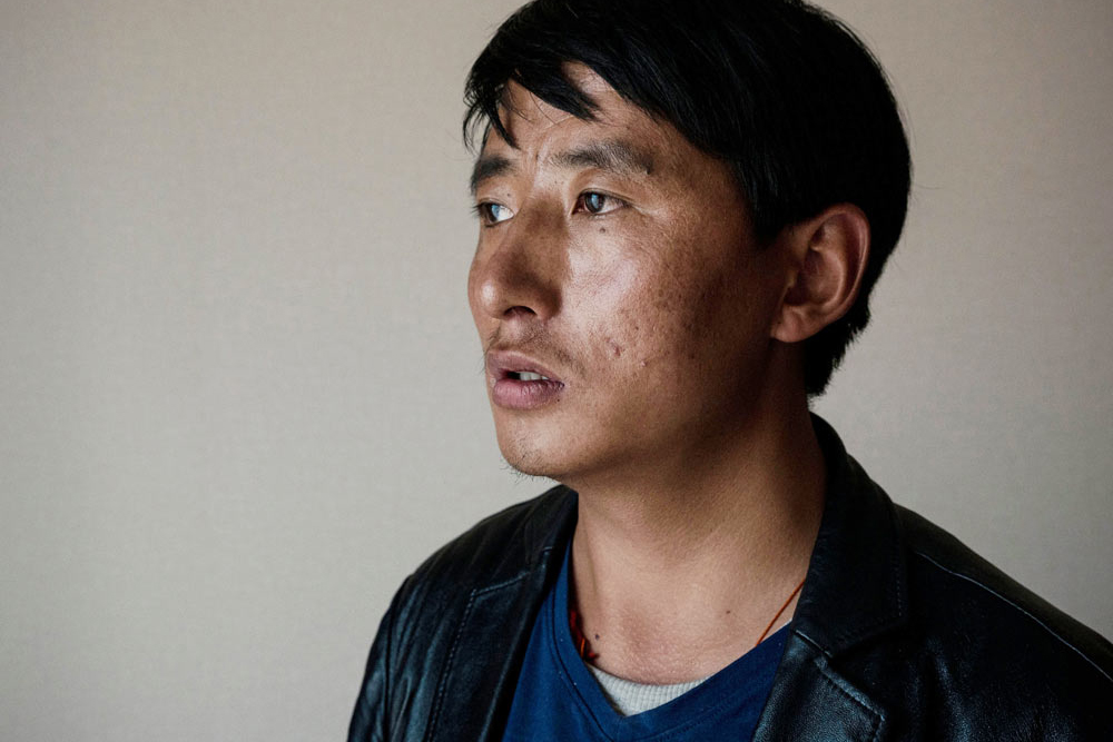 Language advocate and political prisoner Tashi Wangchuk released
