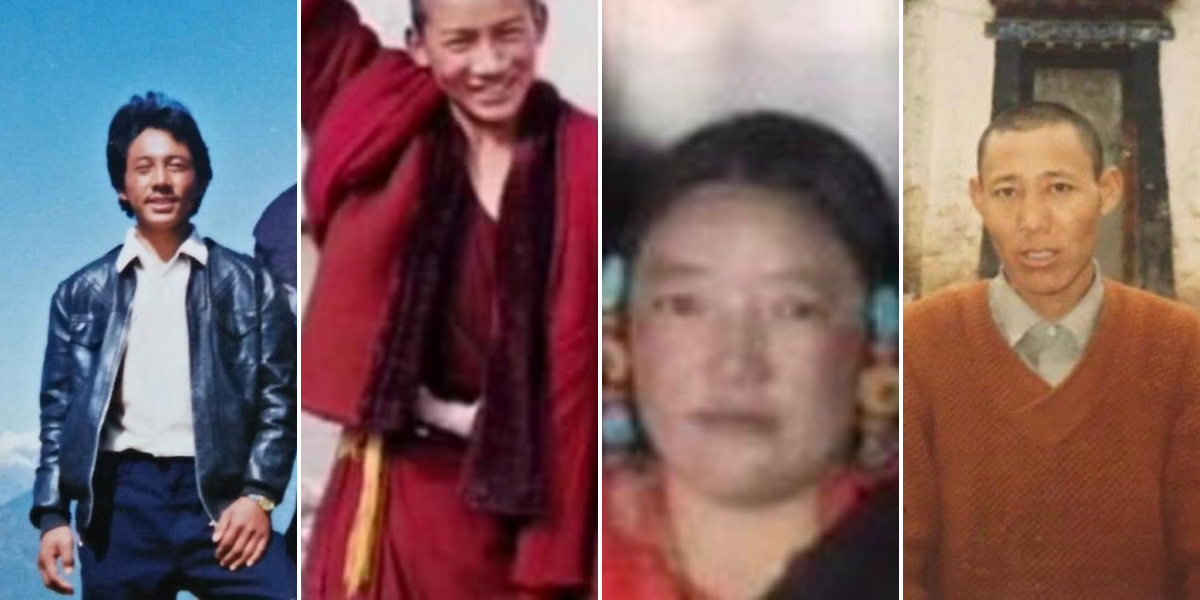 Shine a light on arbitrary detention, torture and deaths in Chinese custody