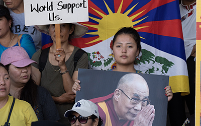 Australia's Tibetan community marks 62 years of resistance against China's rule