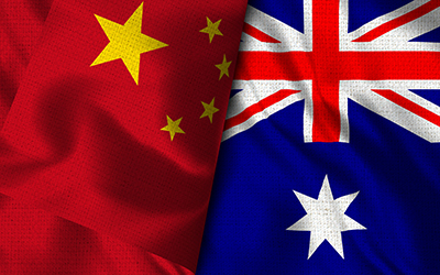 A victory against China's influence and interference in Australia