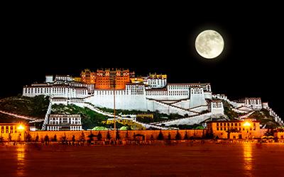 Reciprocal Access to Tibet