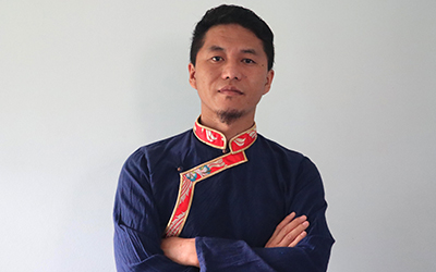 Tenzin Phuntsok Doring elected to Tibetan Parliament