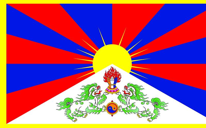 Tibetan Democracy-in-Exile