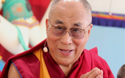 Reflections on peace and Tibet
